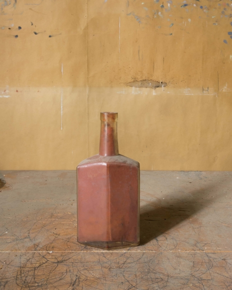 Joel Meyerowitz - Morandi's Objects - Howard Greenberg Gallery