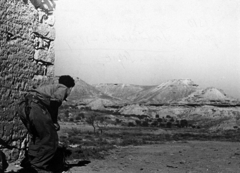 Circa 1947: The Founding of Magnum 2004 Howard Greenberg Gallery Robert Capa