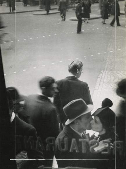 Brassaï and Henry Miller's Paris - Howard Greenberg Gallery - 2015