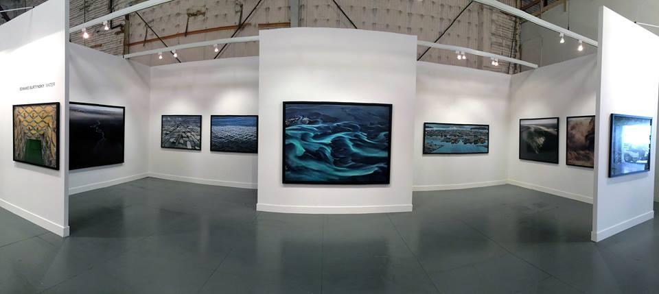 Paris Photo LA - Howard Greenberg Gallery - 2014