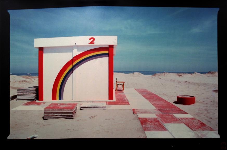 An Italian Perspective/Una prospettiva italiana 2011 Howard Greenberg Gallery