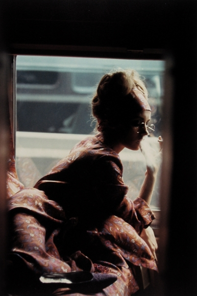 Saul Leiter: Women 2008 Howard Greenberg Gallery