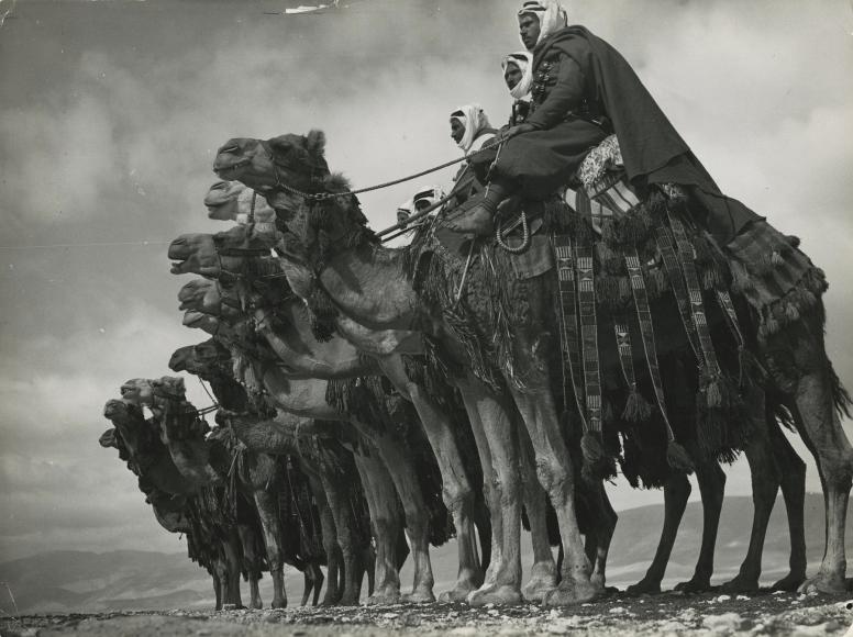 Margaret Bourke-White: Syria in 1940 2014 howard greenberg gallery