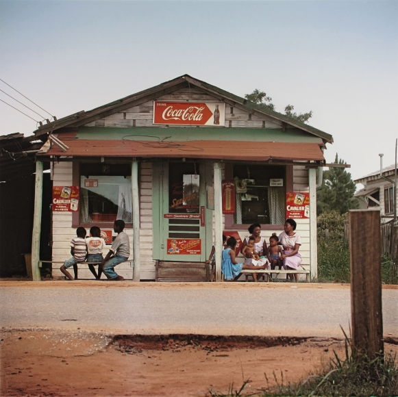 Gordon Parks: Centennial 2012 Howard Greenberg Gallery