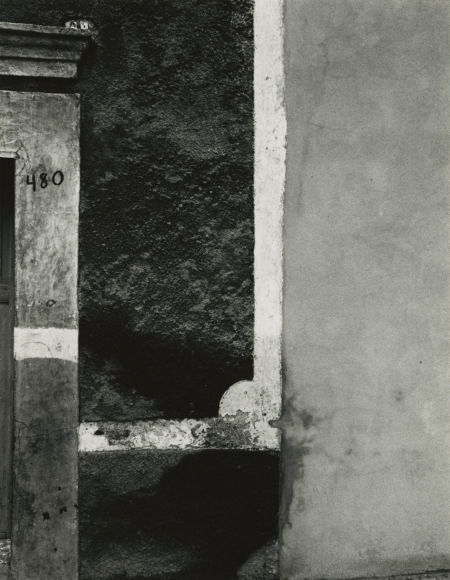 Harry Callahan - Untitled, 1950s - Howard Greenberg Gallery