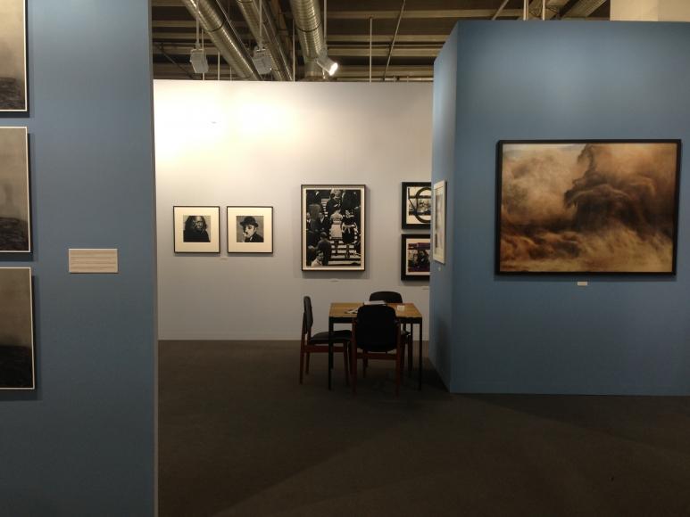 Art Basel - Howard Greenberg Gallery - 2014
