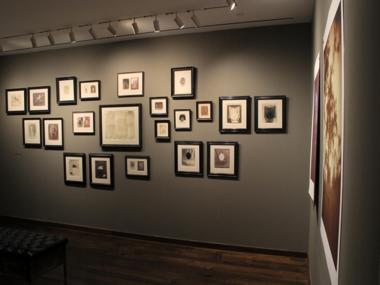 A New and Mysterious Art - Howard Greenberg Gallery - 2016