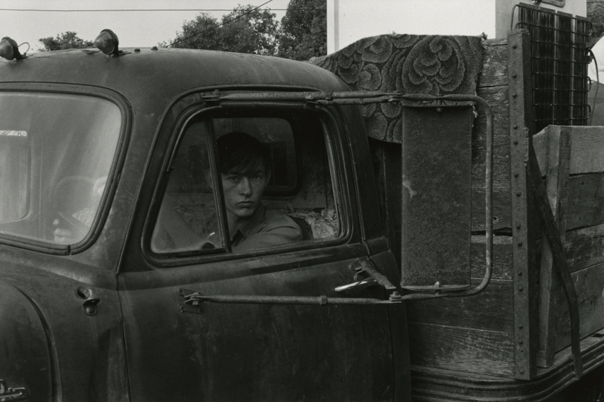 William Gedney - Kentucky, 1972 - Howard Greenberg Gallery