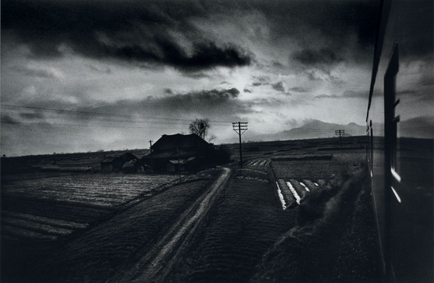 W. Eugene Smith Howard Greenberg Gallery