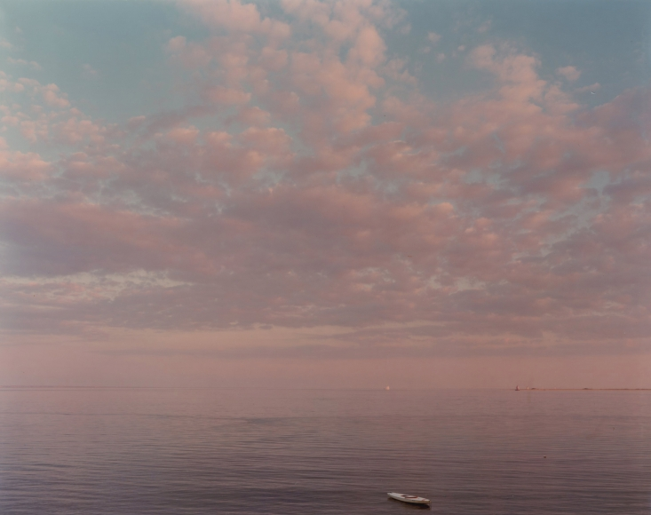Joel Meyerowitz - 50 Years of Photographs Part II: 1976 - 2012 2012 Howard Greenberg Gallery
