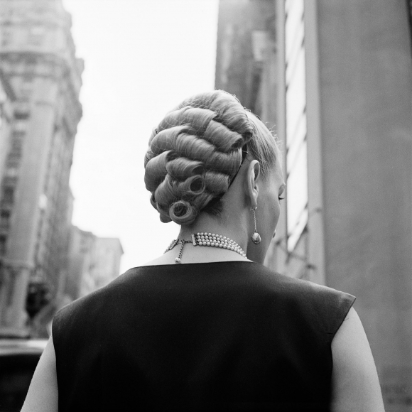 Vivian Maier - In Her Own Hands - Howard Greenberg Gallery - 2014 - 2015