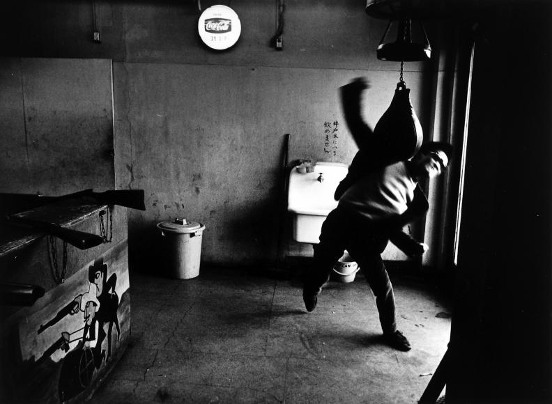 Shomei Tomatsu: Stories 2010 Howard Greenberg Gallery