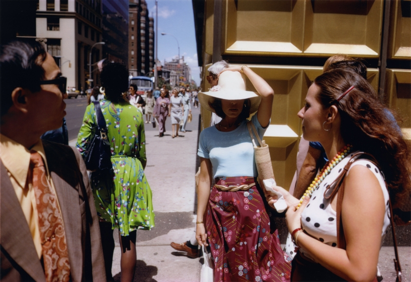 Joel Meyerowitz - Howard Greenberg Gallery