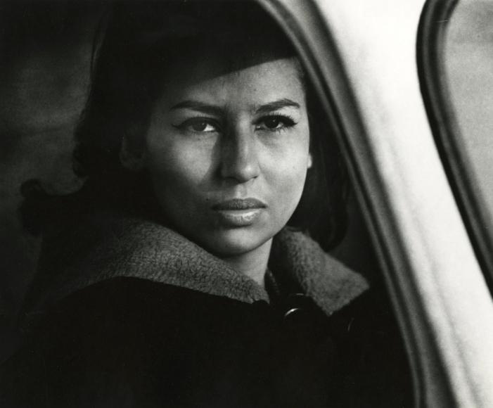 Dave Heath - Photograph, NYC, c.1963-64 - Howard Greenberg Gallery