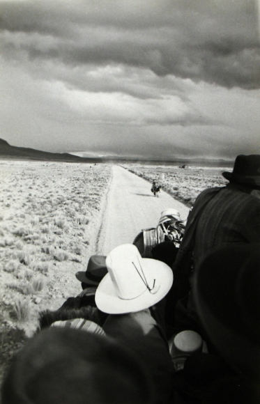 Robert Frank - - Howard Greenberg Gallery