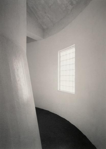 Mark Citret - Pt Arena Lighthouse, 1995 - Howard Greenberg Gallery