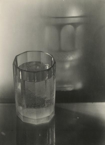 Josef Sudek - Still Life, c.1952 - Howard Greenberg Gallery