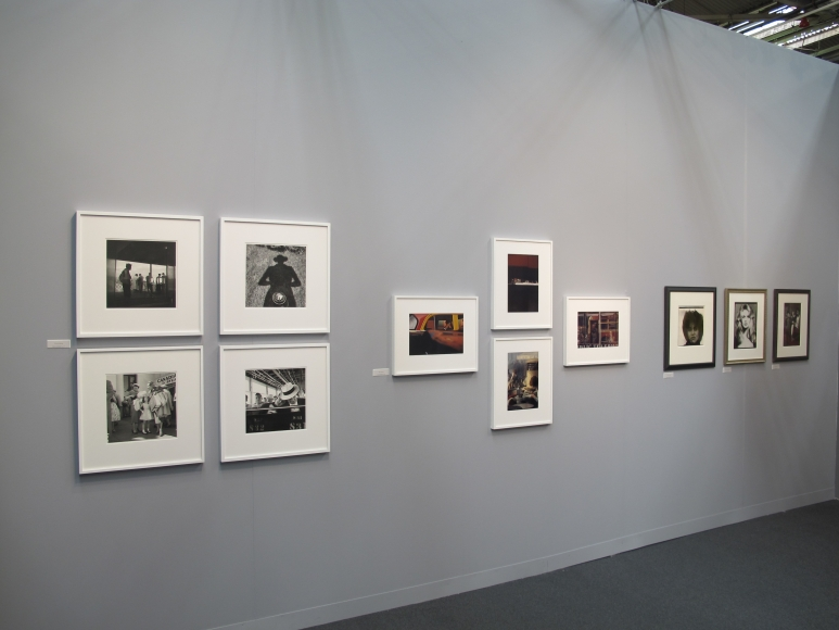 The Armory Show - Howard Greenberg Gallery - 2014
