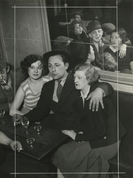 Brassaï and Henry Miller's Paris - Howard Greenberg Gallery - 2015