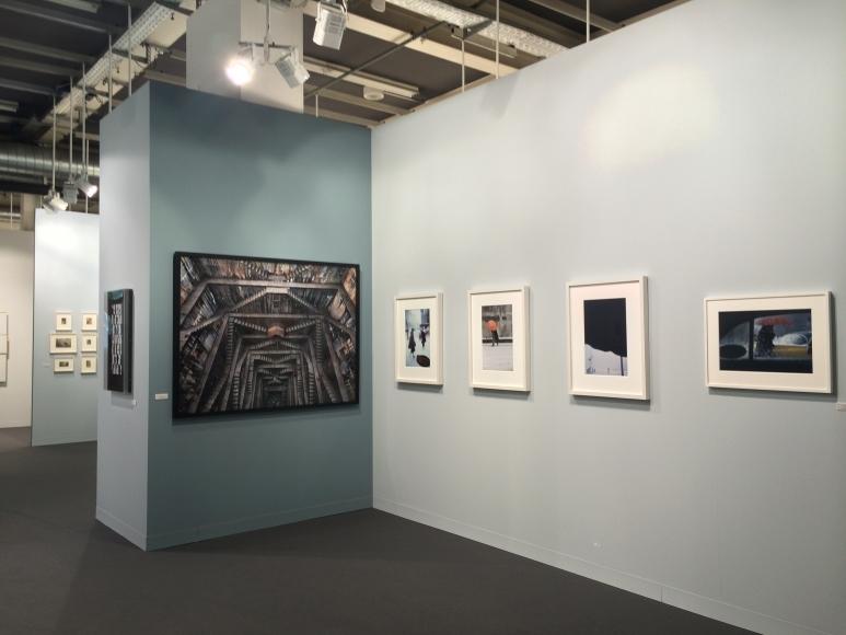 Howard Greenberg Gallery - Art Basel - 2015
