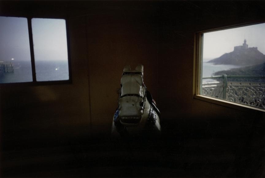 Joel Meyerowitz - 50 Years of Photographs Part I: 1962 - 1977 2012 Howard Greenberg Gallery
