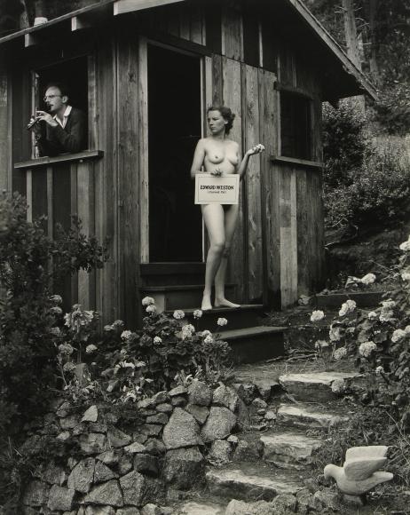Edward Weston Howard Greenberg Gallery