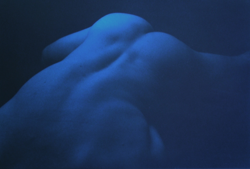 Kenro Izu: Blue 2004 Howard Greenberg gallery