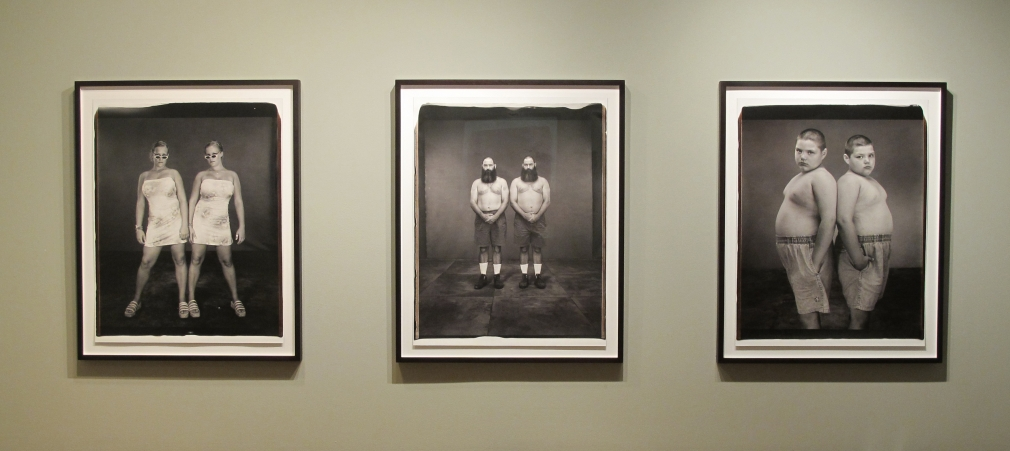 Mary Ellen Mark - Attitude - Howard Greenberg Gallery - 2016
