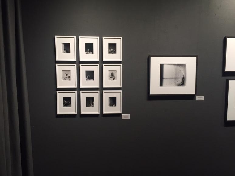 ADAA - Howard Greenberg Gallery - 2015