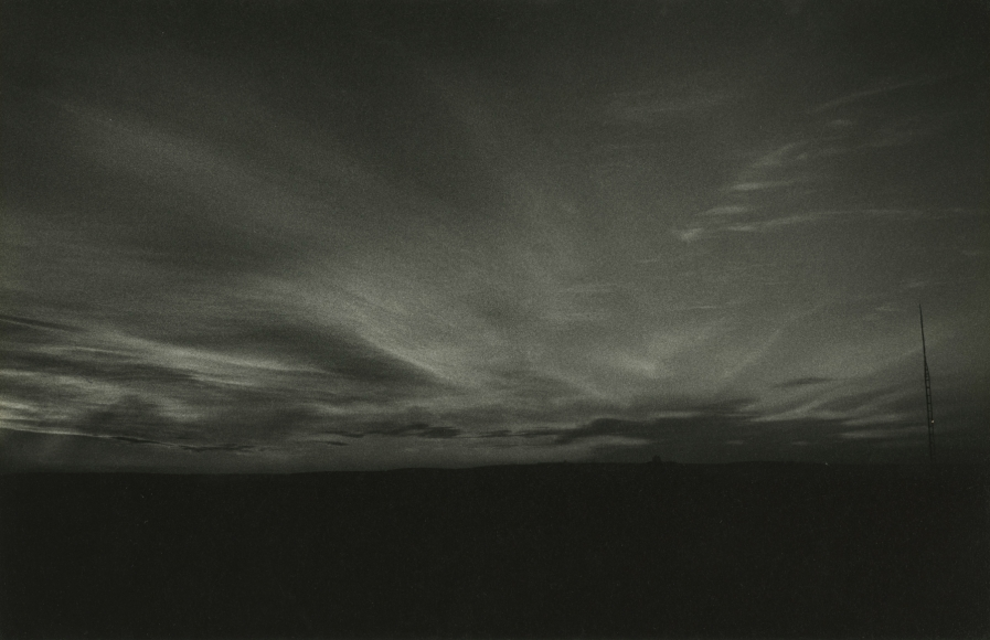 James Karales 2013 2014 howard grenberg gallery