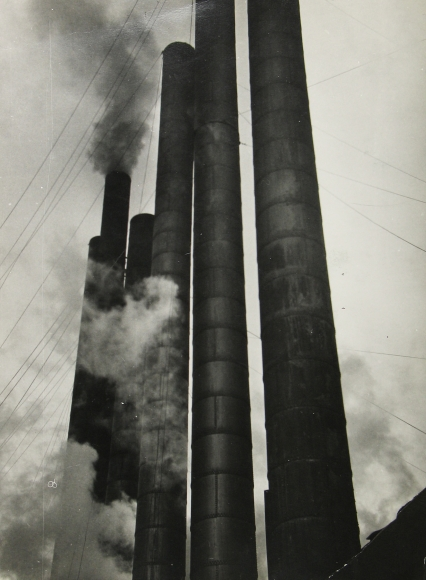 Margaret Bourke-White 1936-39 2011 Howard Greenberg Gallery