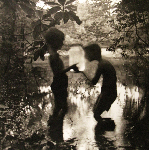 Keith Carter - Howard Greenberg Gallery