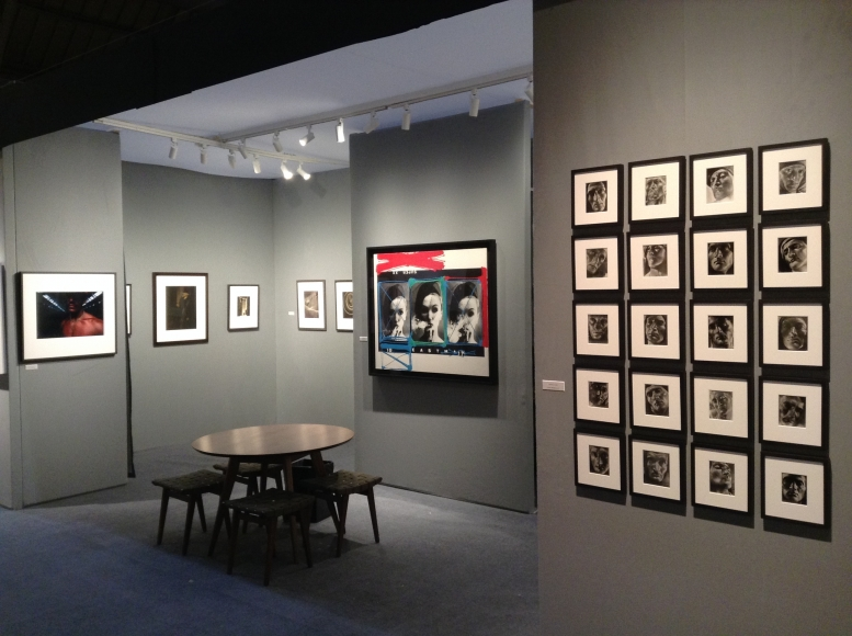 AIPAD - Howard Greenberg Gallery - 2015