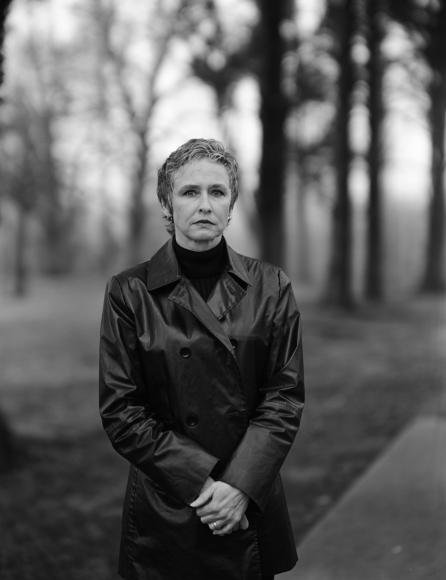 Neil Selkirk - Certain Women, Trina W. - Howard Greenberg Gallery