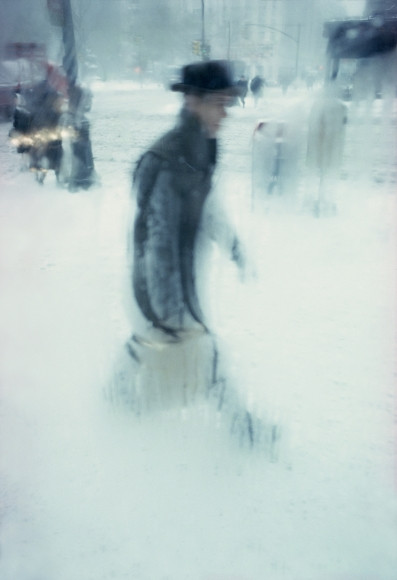 Image result for Saul Leiter