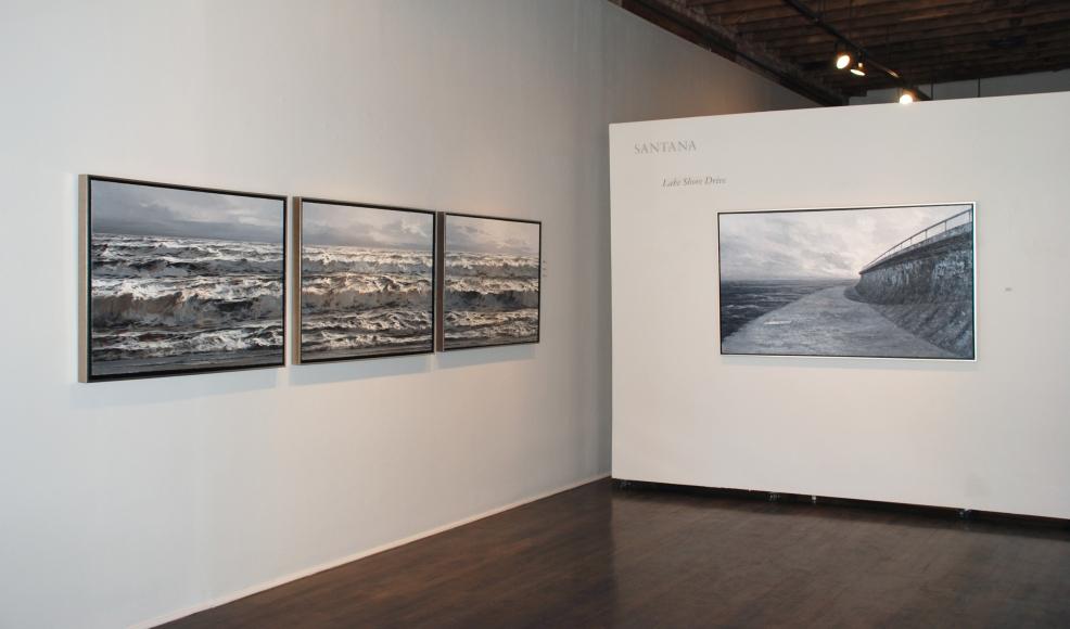 Santana/Lake Shore Drive/Exhibition 3