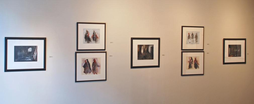 Macfarlane/Exhibition 5