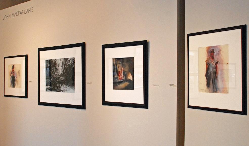 Macfarlane/Exhibition 2