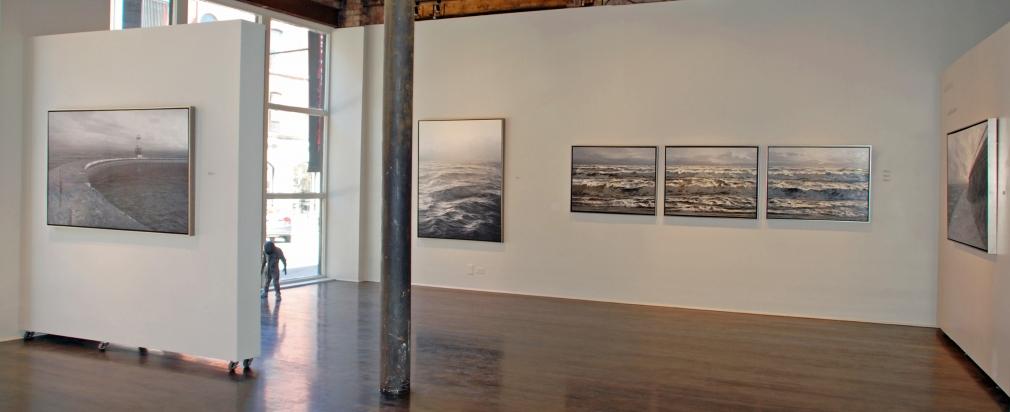 Santana/Lake Shore Drive/Exhibition 5