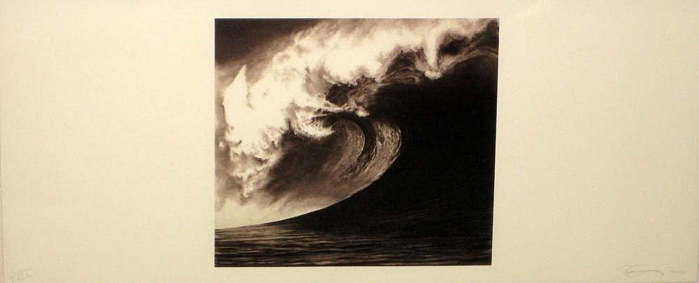 Wave # 8
