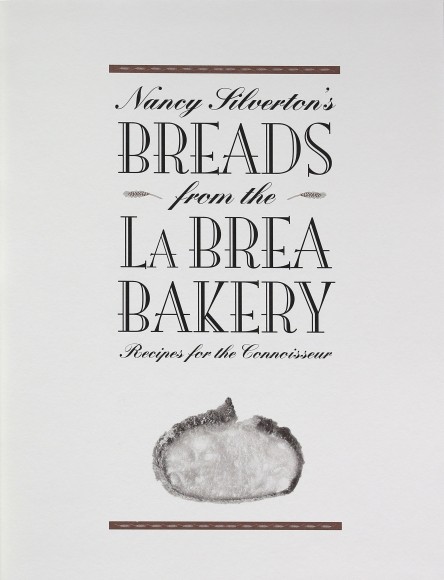 Nancy Silverton's Breads from the La Brea Bakery: Recipes for the Connoisseur books pdf file