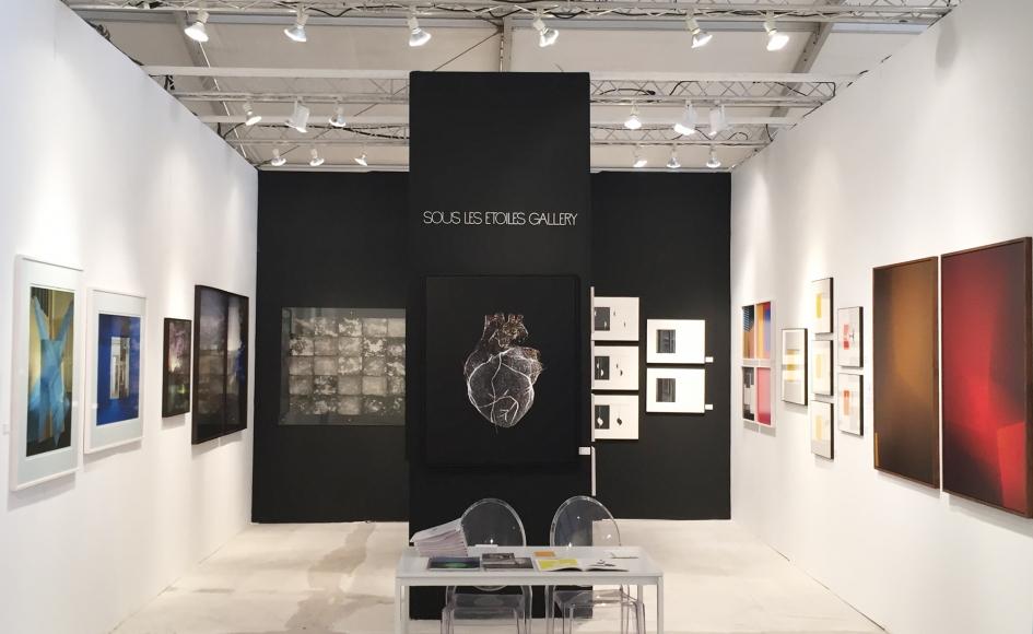 Context Art Miami, Sous Les Etoiles Gallery