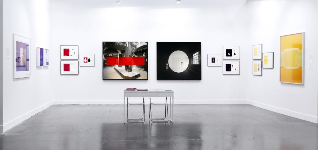 Paris Photo LA, Sous Les Etoiles Gallery