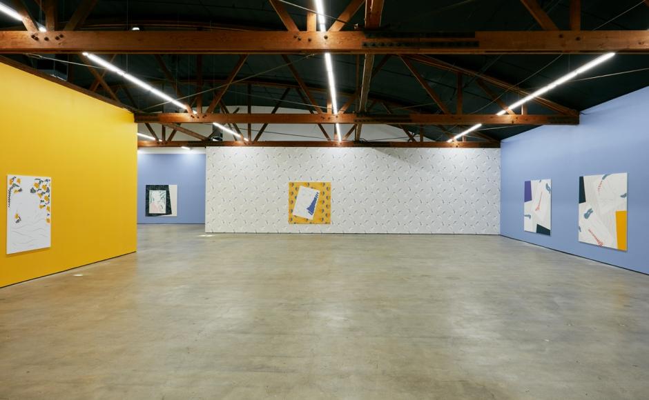 PALMIERI Orlando 2015 install 19