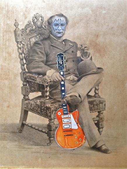 The Gentleman Rocker