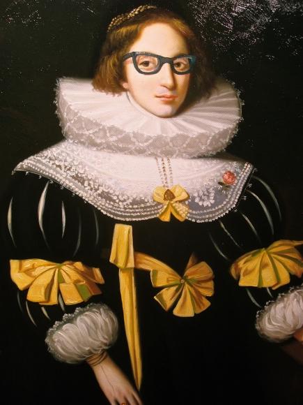 Lady Anne Ruhout