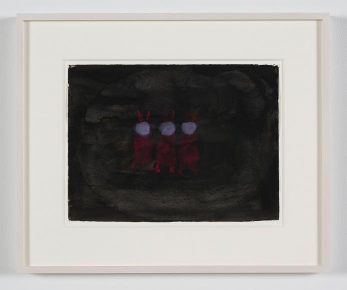 Lucia Nogueira Untitled, c. 1990