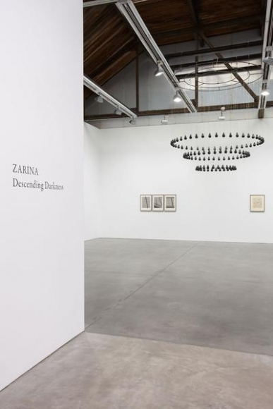 Zarina Descending Darkness
