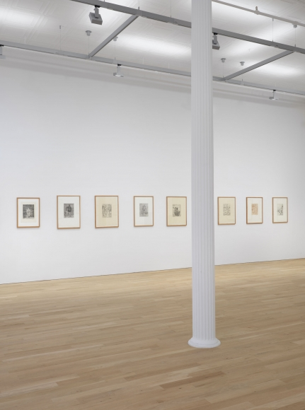 Georg Baselitz Prints from the 1960s