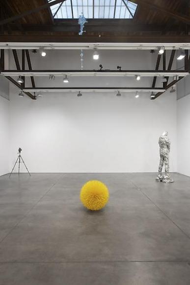 Tom Friedman New Work